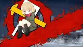Katyusha 10 hours Girls und Panzer version