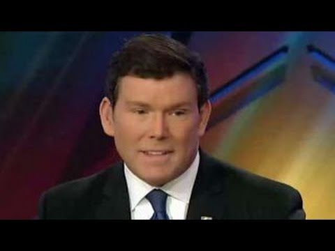 Bret Baier on new book lessons Eisenhower could teach Trump