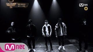 show me the money5 4th 티져 SMTM CYPHER (마이크로닷, 지구인, 서출구, 한해, 베이식) 160201 EP.1