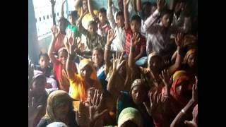 Summer 2014 Bihar Mission Trip