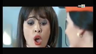 جديد المسلسل المغربي فوق السحاب الحلقة 12 كاملة Serie Foq Shab Ep12