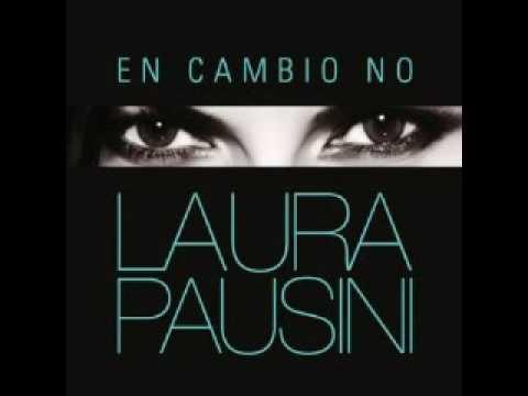 Laura Pausini Encambio No Invece No Español Italiano Mix