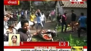 Live from Burdwan: West Bengal CM Mamata Banerjee's speech