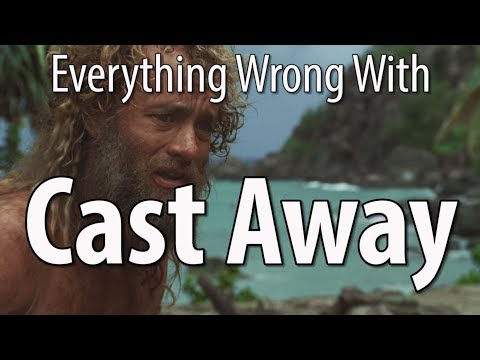 Xxx Mp4 Everything Wrong With Cast Away In 14 Minutes Or Less 3gp Sex