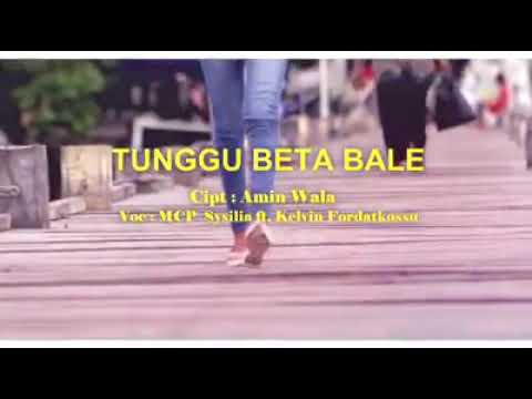 TUNGGU BETA BALE