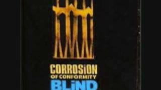 Corrosion Of Conformity Mine Are The Eyes Of God