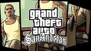 GTA San Andreas Android GamePlay Part 2 (HD)