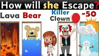 5 Riddles Popular on Escape Mystery Murder   Who Did it?   Can you Solve it?