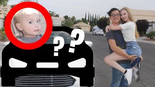 TEEN PARENTS: WE BOUGHT A NEW CAR!?