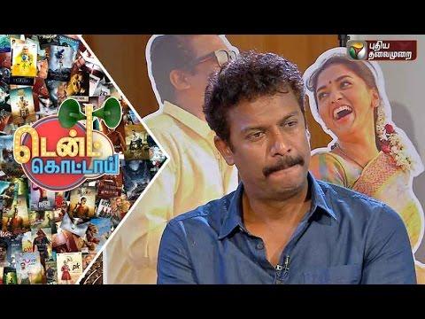 Exclusive: Director Samuthirakani Speaks on Movie