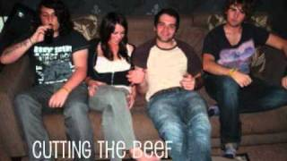 Cutting the Beef - Pussy