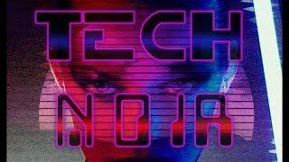 Tech Noir (Synthwave - Darksynth - Darkwave) Cyberpunk Mix