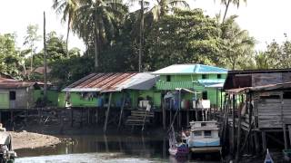 Indonesia's fishing village offers a solution to electricity demand