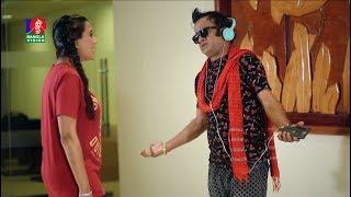 A K M Hasan & Sabila Nur Funny Clips | Comedy Natok Fatman | 2018