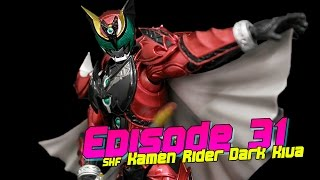 Henshin X EP 31 : SHF - Kamen Rider Dark Kiva(Thai)