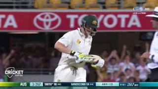 Quick Wrap: Smith century puts Australia on top
