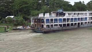 Bangladesh River(barisal)