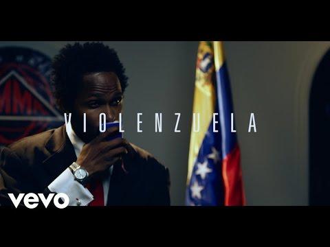 Prieto Gang Violenzuela Official Video