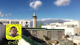 جولتي في اسواق تونس الشعبية وشوارع البلد الرئيسية