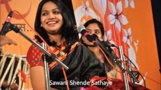 Kalankur Pune: Sawani Shende Sathaye - Raag Kedar
