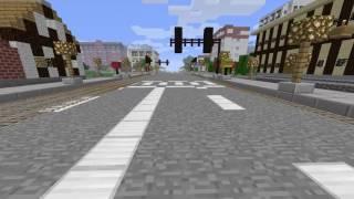 The Virus S:1 E:1 | Minecraft Horror Serie