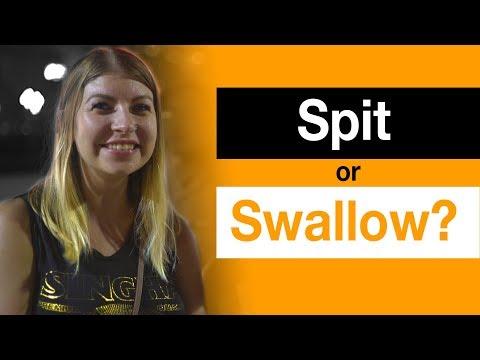 Xxx Mp4 Asking Girls SPIT Or SWALLOW STREET TALK 2 0 3gp Sex