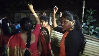 Maye Osthir Dance || New Bangla Dance Video || Part -1  2019