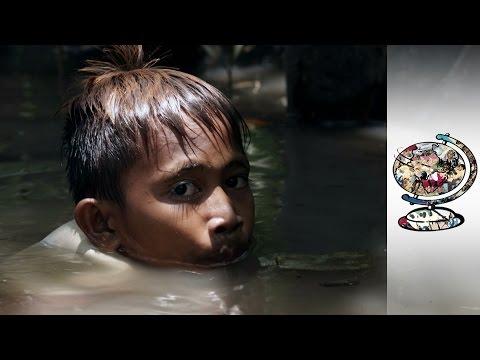 Xxx Mp4 The Children Risking Their Lives In Underwater Gold Mines 3gp Sex