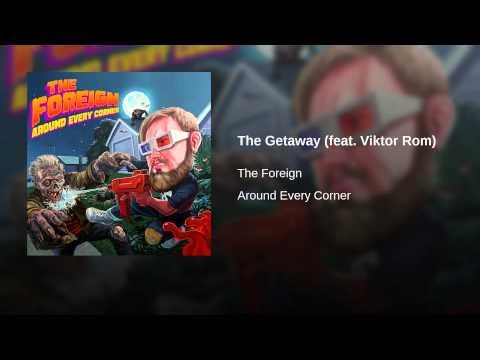 Xxx Mp4 The Getaway Feat Viktor Rom 3gp Sex