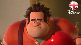 WRECK-IT RALPH | New Trailer | Official Disney UK