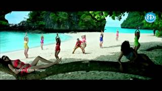Masala Movie Songs - Meenakshi Meenakshi Song Promo - Venkatesh - Ram - Anjali - Shazahn Padamsee