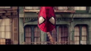 Spiderman koi mujhe junglee kahe