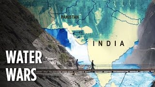 India And Pakistan's Looming Water War