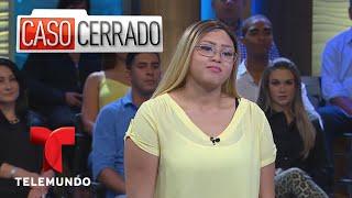 Más De 15 Años De Abusos😩😠👎 | Caso Cerrado | Telemundo