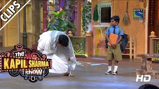 Raveena Ne Banaya Chandu Ko Murga - The Kapil Sharma Show - Episode 10 - 22nd May 2016