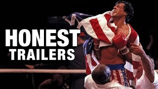 Honest Trailers - Rocky IV