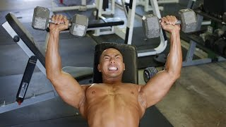 Dumbbell Press vs Dumbbell Fly - Are You Doing it Right?