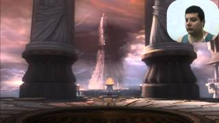 God of War 2 - The Palace of the Fates - 17