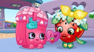 SHOPKINS - The Love Letter | Cartoons For Kids | Toys For Kids | Shopkins Cartoon