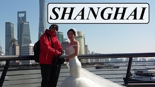 China/Shanghai (Just Married!) Part 46