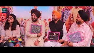 Watch Laavan Phere Full Movie Promotions Coverage by Punjabi Mania | Roshan Prince, Rubina Bajwa