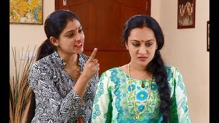 Athmasakhi | Episode 453 - 15 March 2018 | Mazhavil Manorama
