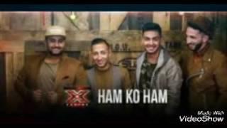 Ham Ko Ham - Emanuelle X-Faktor