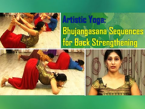 Xxx Mp4 Bhujangasana Sequences For Back Pain Relief And Back Strengthening 3gp Sex