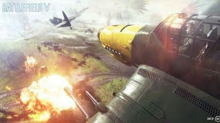 Battlefield V Weapon, Vehicle List Leaks? – Game Rant