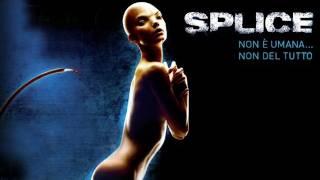 SPLICE - Trailer Italiano Ufficiale 2010