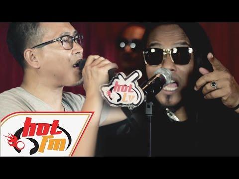 KHALIFAH - Hang Pi Mana (LIVE) - Akustik Hot - #HotTV