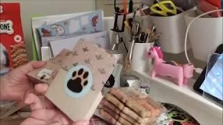 Craft Fair Ideas 2018 1 & 2 - Santa's Magic Key and Dog Treats