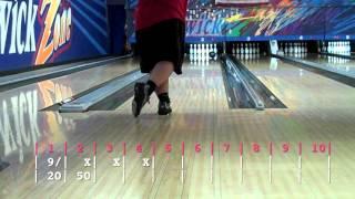 Brownswick Bowling - 6-2-2012 -- Game 1