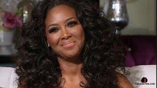 Kenya Moore's BIG Announcement At The Real Housewives of Atlanta Season 10 Reunion